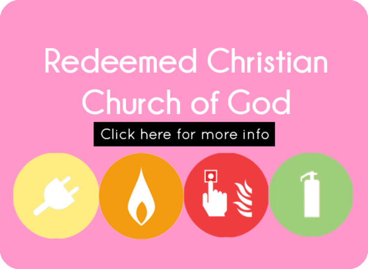 Redeemed Christian Church Of God Top Protection